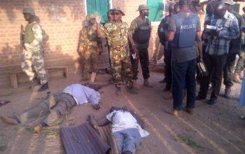 نيجيريا: مقتل وجرح اكثر من 98 في هجوم مسلح