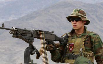 أفغانستان: مقتل 21 وجرح 17 من مسلحي طالبان