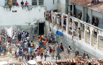 البرازيل : 20 قتيل في عملية هروب من السجن