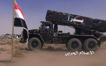 اليمن: أطلاق صاروخ باليستي على مطار السعودية