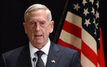 وزير دفاع أمريكا ينعى صحفيين أنفجار كابل