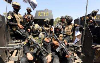 قتلى وجرح في هجوم داعش على شمال بغداد