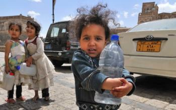 الكولير تهدد الملايين في اليمن