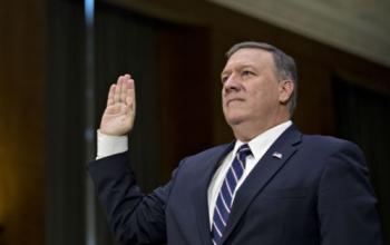 وزارة خارجية امريكا: ديبلوماسيتنا في خدمة سياسة ترامب