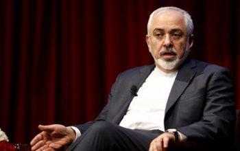 ايران: مايفعله ترامب هو تأكيد لأنسحابه من الأتفاق النووي