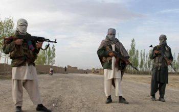 طالبان تقتل شرطي وتأسر اثنان في جوزجان