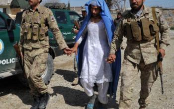 طالبان تقتل 3 من الشرطة في ولاية هرات