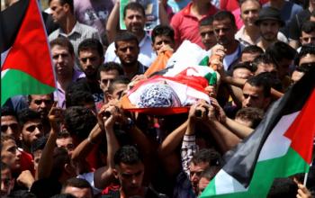 جيش الإحتلال يقتل اثنان في غزة فلسطين
