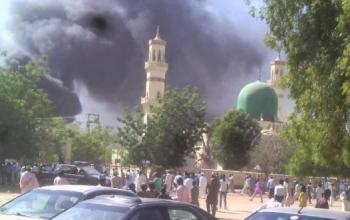 نيجيريا: مقتل أكثر من 68 في انفجار انتحاري استهدف مسجد
