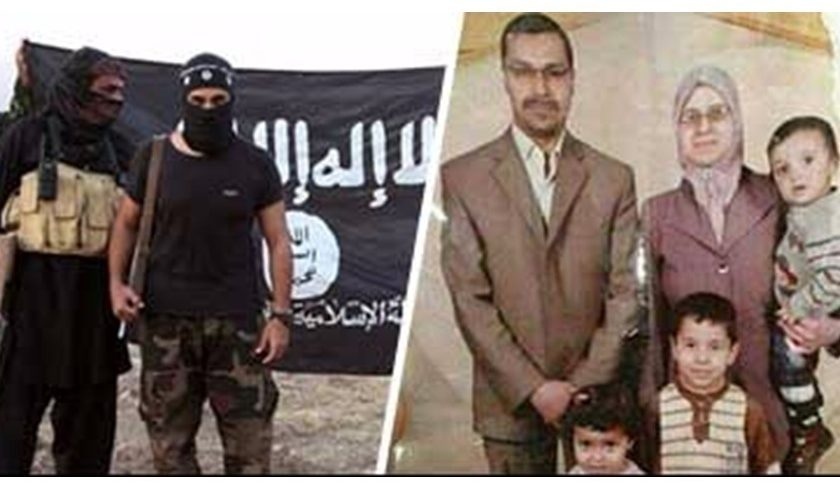 ISIS Executes Whole Family In Mosul