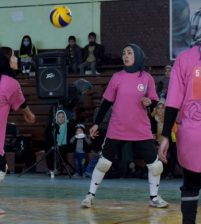 Men Against Women's Sports In Herat