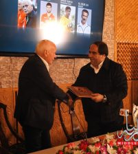 Otto Pfister, New Mentor For Afghanistan National Football Team