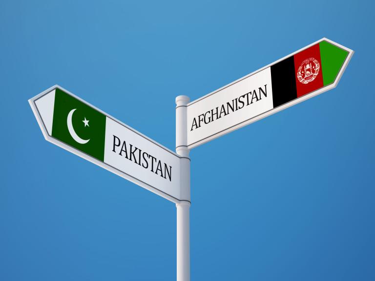 Pakistan Kills Its People, Puts 'The Blame' On Afghanistan