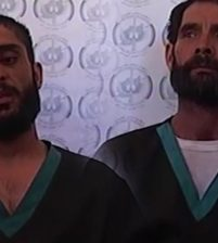 3 human traffickers detained in Herat