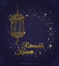 Ramadan calls for peace