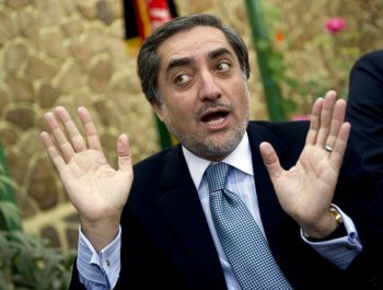 Dr. Abdullah: Criminals and kidnapping cases would be seriously dealt