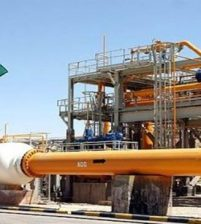 Afghanistan may import gas from Iran