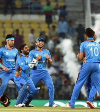 National cricket team of Afghanistan and great achievement