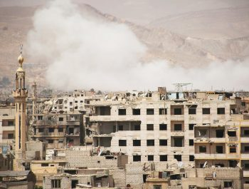 Can Syria ever be repaired when its long civil war finally comes to an end?