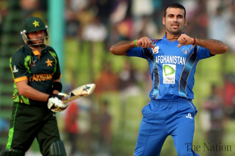 Deadly attack in Kabul canceled Afghanistan-Pakistan friendly cricket match