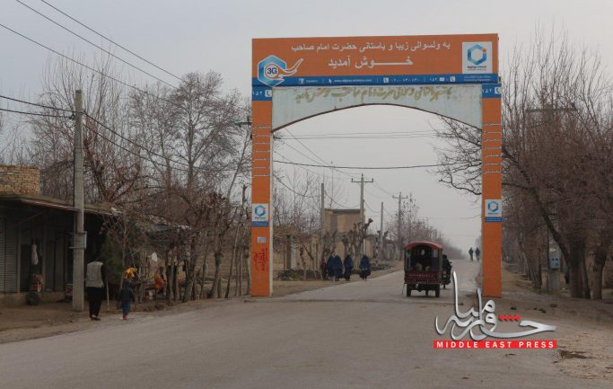 Bazars closed and problems increased in Imam Saheb