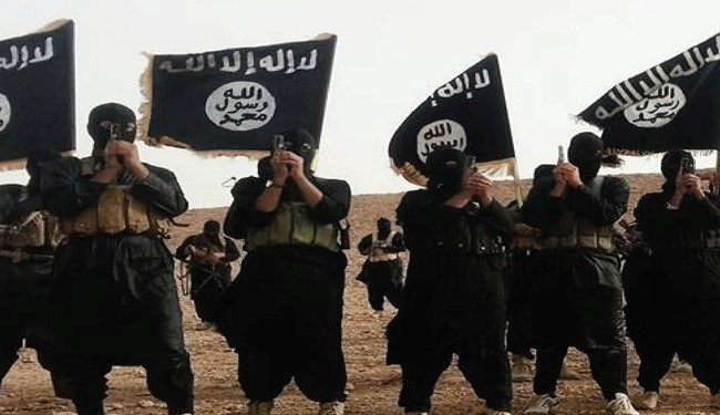What happening all around the world! Control DAESH!