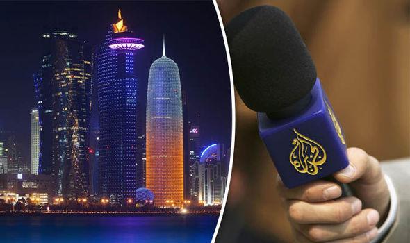 Arab States give Qatar 10 days to cut ties with Iran, shut Al Jazeera & more