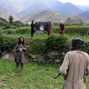Jawzjan's 'Darzaab' district under Daesh siege