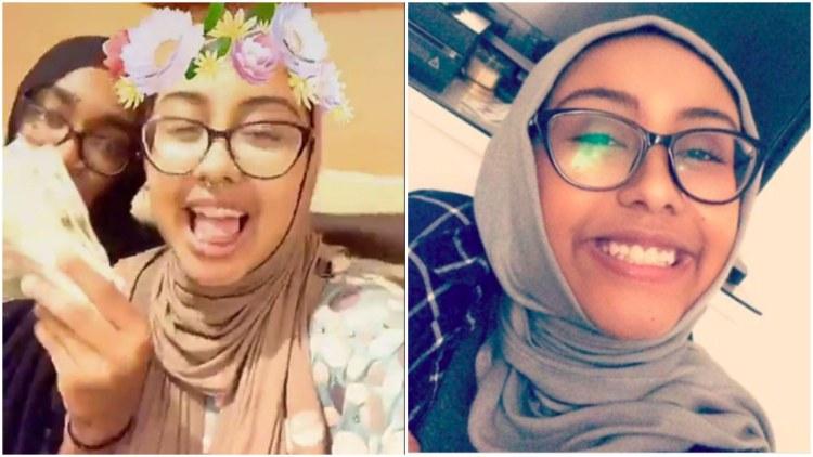 Thousands mourn death of Muslim teen 'Nabra Hassanen' in Virginia