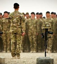 Investigations start on killing Afghan defenseless people by British troops