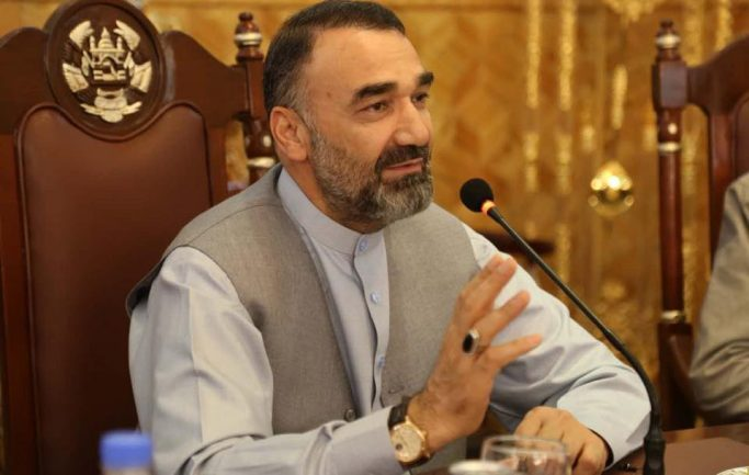 Noor severly censured Hekmatyar/ He just sparks the domestic war!