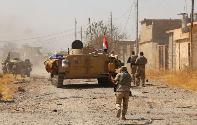 Tal Afar due to complete liberation