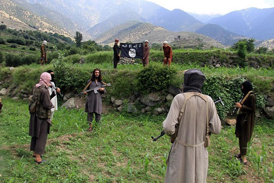In Nangarhar province some blasts prevented/ 28 Daesh terrorist fighters killed