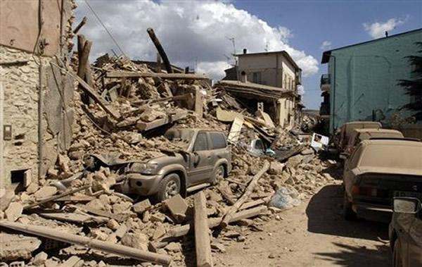 An earthquick in northwestern of Iran injured 13