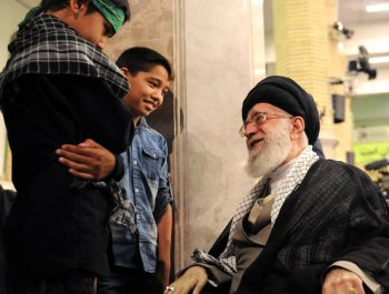 Iran's supreme leader says all Afghan immigrant children, should get access to Education