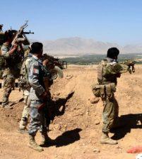 Taliban suffer heavy casualties in Faryab