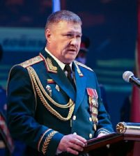 Top Russian general killed in Daesh shelling near Deir ez-Zor, Syria