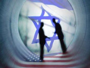 US and Israeli footpaths in Kurdish referendum