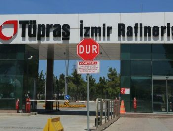 4 people killed at 'Tupras refinery': Turkey