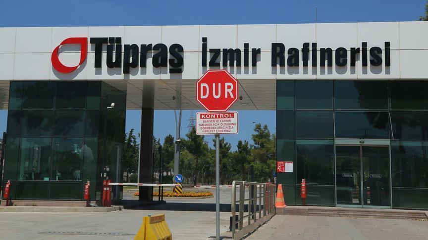 4 people killed at 'Tupras refinery': Turkey