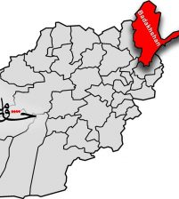 Mine blast in 'Khash' district of Badakhshan province