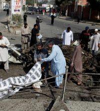 Blast in Pakistan's Quetta kills 7
