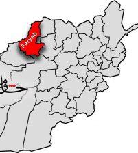 Pakistani general trains Taliban group in Faryab