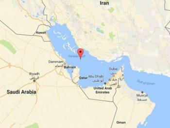 Geography and Politics; Persian Gulf or Arabian Gulf