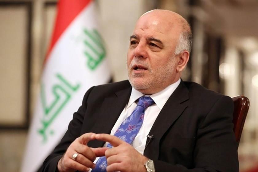 Haider al-Abadi, Iraqi Prime Minister: 'Referendum in Kurdistan is over'