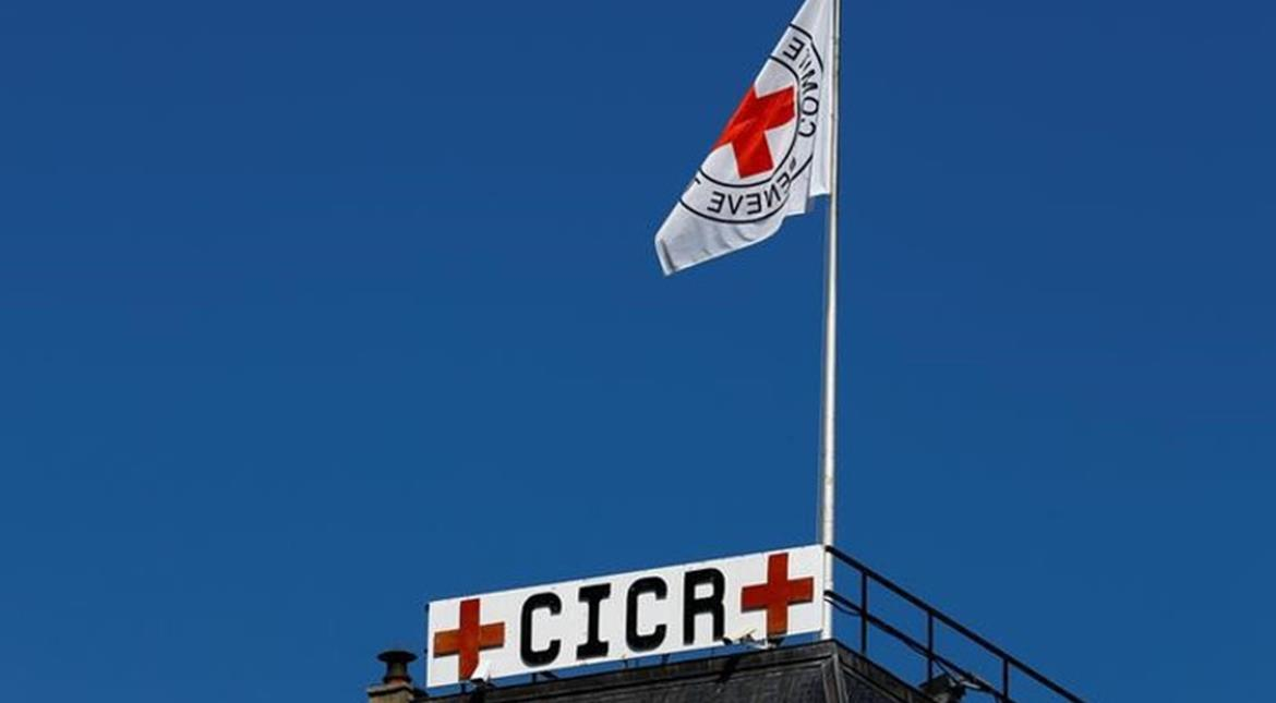 International Red Cross to drastically reduce its operations in Afghanistan