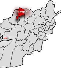 Gunmen kill 2 people in Jawzjan province