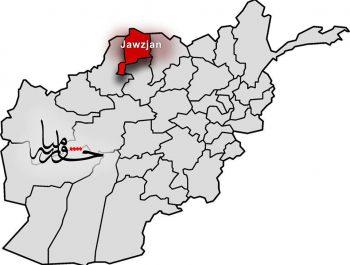 Gunmen kill 2 people in Jawzjan province
