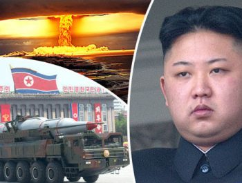 North Korea threatens US, South Korea and Australia with a nuclear attack