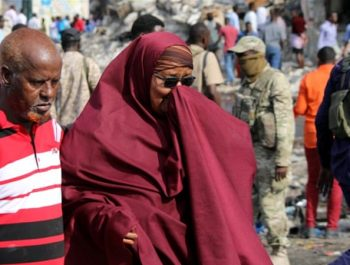 Somalia: Death toll surges to 276 in Mogadishu blast